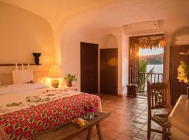 Los 10 mejores hoteles de 5 estrellas de Zihuatanejo, México ...