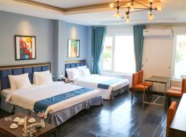 A25 Hotel Cha Ca