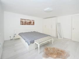 Pure Apartman Pécs