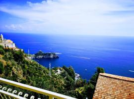 Locanda Degli Agrumi, hotel en Conca dei Marini