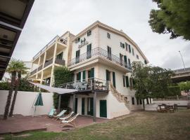 Los 30 Mejores Hoteles de Costa del Maresme - Dónde alojarse ...
