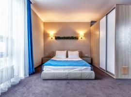 AYKUN Hotel
