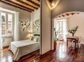 Fresh House Trastevere