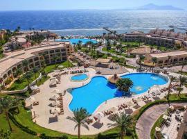 Cleopatra Luxury Resort Sharm El Sheikh