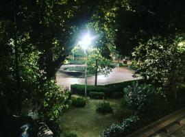 Park Rezidans