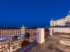 Hotel Boutique Adolfo, hotel in Toledo