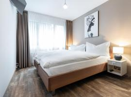 Hotel Birsighof