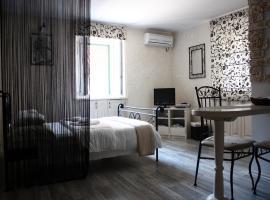 Old Town Apartment, boutique hotel in Šibenik