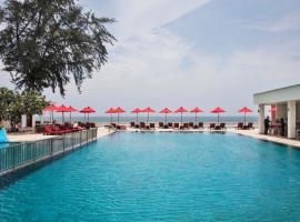 Chom View Hotel, Hua Hin