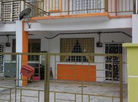 Homestay Pasir Gudang, hotel in Pasir Gudang