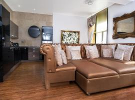 Signature Living Bold Street, hotel with jacuzzis in Liverpool