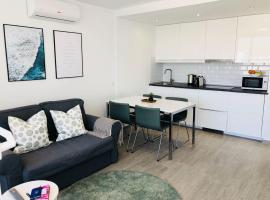 Bright Apartment Ocean View - Playa del Inglés