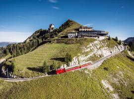 Berghotel Schynige Platte