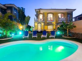 Lady's Villa in Costa Adeje
