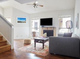 Bouldin — Townhome