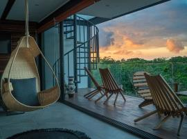 Jungle view Luxury Condo, hotel de lujo en Tulum