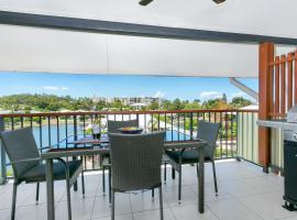 Blue Lagoon Private Resort Apartment