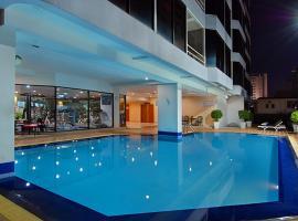 โรงแรมไทปัน