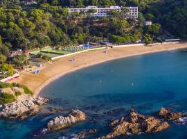 Los mejores hoteles 5 estrellas en Costa Brava, España ...