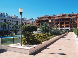 Apartment Jardines Denia