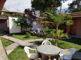 Vip Jungle Lodge