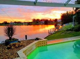 Lake View Villa, vacation rental in Cape Coral