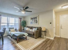 Clearwater Luxury Apartment