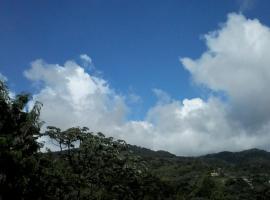 Cabinas Nuestra Kasa, hotel near Monteverde Orchid Garden, Monteverde Costa Rica