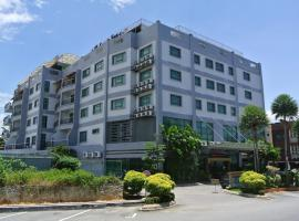 Melang Inn, hotel in Kuala Pilah