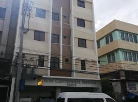 Eon Centennial Express Hotel
