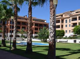 Jardines de Las Marinas - Royal Suite