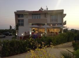 Hotel Restorant Real