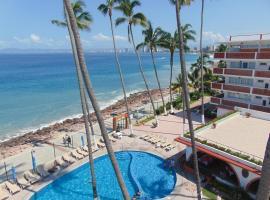 Hotel Rosita, hôtel à Puerto Vallarta