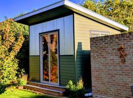 Denver Eco Friendly Backyard Studio