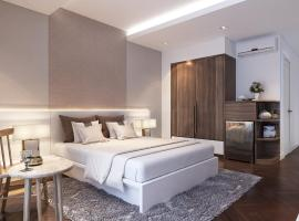 Hà Nội Hotel, accessible hotel in Ho Chi Minh City