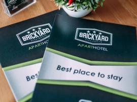 Brickyard Apartments Cluj