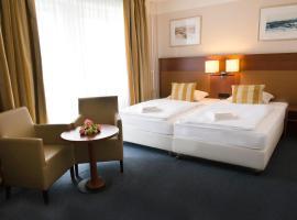 Hotel Marttel, Hotel in Karlsbad