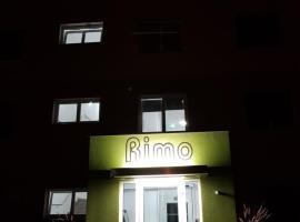 Hotel Rimo