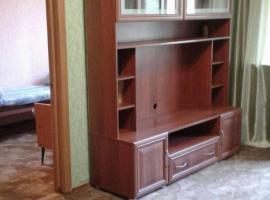 Апартаменты на Островского,16Б