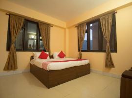 Hotel Golden Shangrila
