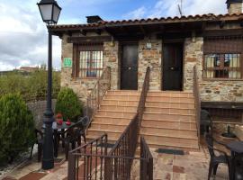 Mejores hoteles y hospedajes cerca de Berzosa del Lozoya, España