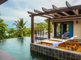 Zen Villa at Aspire Villas