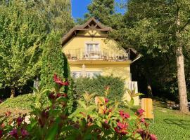 Napostó Pihenőház - Sunnylake Suites