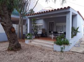 Villas Alegre
