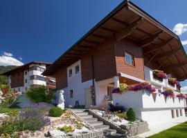 Haus Christa - HAMBURG, Ferienwohnung in Flachau