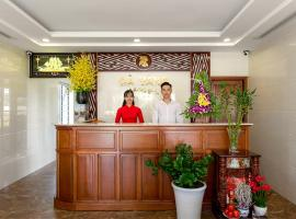 Ga Vang Hotel
