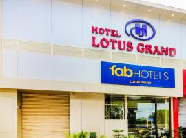 FabHotel Lotus Grand Andheri