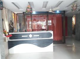 Hotel Sai Bhagirathi Inn