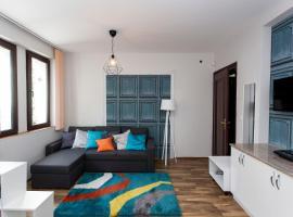 Nice Place Guest House Oborishte