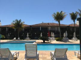 Búzios casa 41, hotel near Rasa Beach, Búzios